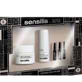 Sensilis Upgrade Cream Dia 50ml Set 5 Pieces