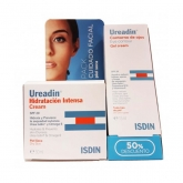 Isdin Ureadin Intense Hydration Spf20 50ml Set 2 Pieces