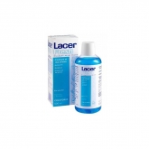 Lacer Fresh Mouthwash 600ml