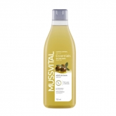 Mussvital Essentials Olive Oil Bath Gel 750ml