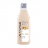 Mussvital Essentials Oats Bath Gel 750ml