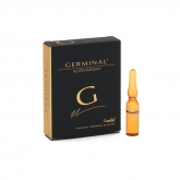 Germinal Acción Inmediata Ampollas 1 x1.5ml