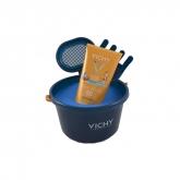 Vichy Idéal Soleil Latte Bambino Spf50 300ml Set 4 Parti