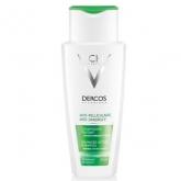 Vichy Dercos Anti Dandurff Shampoo Oily Hair 200ml