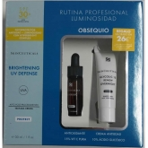Skinceuticals Brightening Uv Defense Spf30 30ml Set 3 Pieces