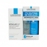 La Roche Posay Effaclar Mat Oily Skin 40ml Set 3 Pieces