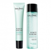 Galenic Pureté Sublime Perfect Mattifying Fluid 40ml Set 2 Pieces 2018