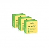 Rene Furterer Vitalfan Sudden Or Temporary Hair Loss 3x30 Capsules
