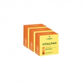 Rene Furterer Vitalfan Vitality Hair And Nails 3x30 Capsules