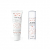 Avene Antirougeurs Emulsion Spf20 40ml Set 2 Pieces 2018