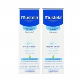 Mustela Hydra Bébé Face Cream 40ml Set 2 Pieces