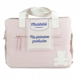 Mustela My First Products  Set 6 Pieces 2018 Pink