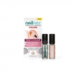 Nailner Anti Fungal Nail Pen Treat & Colour 4ml