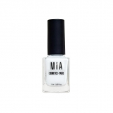 Mía Cosmetics Vernis À Ongles Frost White