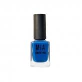 Mía Cosmetics Vernis À Ongles Electric Blue