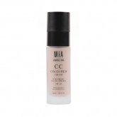 Mia Cosmetics CC Cream Spf30 Medium 30ml