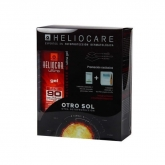 Heliocare Ultra Gel Spf90 50ml Set 3 Pieces 2019