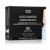Martiderm Black Diamond Epigence Optima Spf50 30 Vial