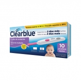 Clearblue Ovulation Test 10 Units