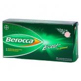 Berocca Boost 30 Brausetabletten Guarana
