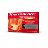 Thermacare Heatwraps Lower Back And Hip 2 Units