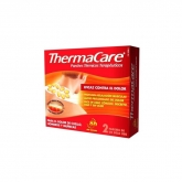 Thermacare Heatwraps Neck Wrist And Shoulder 2 Units