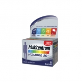 Multicentrum Man 50+ 30 Tablets