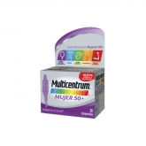 Multicentrum Woman 50+ 30 Tablets