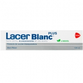 Lacer Blanc Plus Toothpaste 125ml