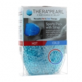 Thera Pearl Sports Pack With Strap 28.4cm x 11.5cm