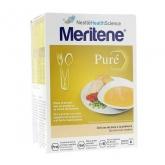Meritene Puré Delicias De Pavo A La Jardinera 6 Sobres