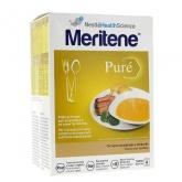 Meritene Puré Ternera Con Patatas Y Verduras 6 Sobres