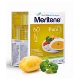 Meritene Puré Verduras De La Huerta 6 Sobres
