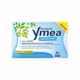 Ymea Menopause Flat Stomach 64 Capsules