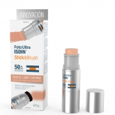 Isdin Foto Ultra Stick And Brush Spf50+ 7g