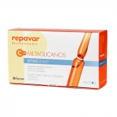 Repavar Revitalize Lifting & Mat 30 Vial