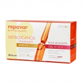 Repavar Revitalize Antiage + Cell Renew 30 Vial