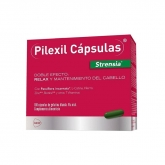 Pilexil Strensia Capsules Anti Hair Loss 100 Units