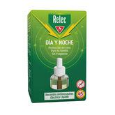 Relec Recambio Antimosquitos Eléctrico Líquido