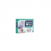 Breathe Right Menthol Nasal Strips Large Size 8 Units