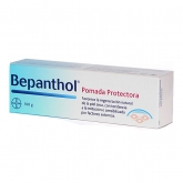 Bepanthol Protective Ointment 100g