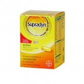 Bayer Supradyn Activo Q10 30 Tablets