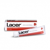 Lacer Toothpaste 125ml