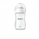 Avent Natural Baby Bottle Scf693/17 260ml 1m+