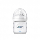 Avent Natural Baby Bottle Scf690/17 125ml 0m+