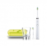Philips Sonicare Diamondclean Electric Toothbrush White Hx933204