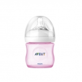 Avent Natural Baby Bottle Scf691/17 125ml 0m+