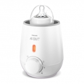 Avent Fast Bottle Warmer Scf355/00