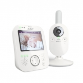 Avent  Digital Video Baby Monitor Scd630/01