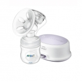 Avent Comfort Single Electric Breast Pump Scf332/31